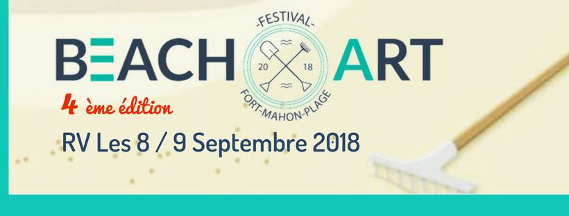 beach art festival